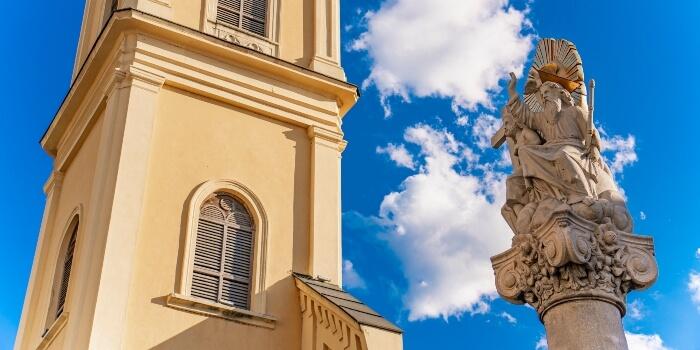Crkva u Pančevu